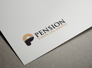Pension Financial Group Logo - Entry #20