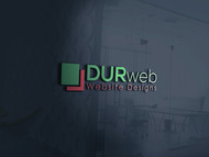 Durweb Website Designs Logo - Entry #138