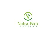 Nutra-Pack Systems Logo - Entry #481