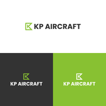 KP Aircraft Logo - Entry #159