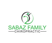 Sabaz Family Chiropractic or Sabaz Chiropractic Logo - Entry #176