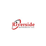Riverside Resources, LLC Logo - Entry #83