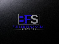 Buller Financial Services Logo - Entry #242