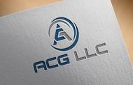 ACG LLC Logo - Entry #132