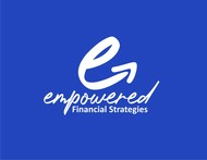Empowered Financial Strategies Logo - Entry #359