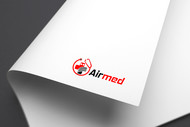 Airmed Logo - Entry #39