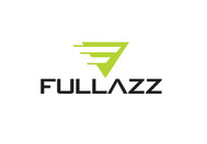 Fullazz Logo - Entry #38
