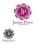 James Pryce London Logo - Entry #164