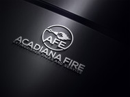 Acadiana Fire Extinguisher Sales and Service Logo - Entry #74