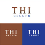 THI group Logo - Entry #312