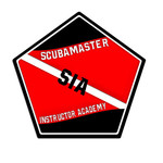 ScubaMaster Instructor Academy Logo - Entry #20