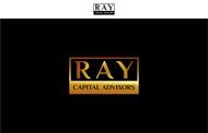 Ray Capital Advisors Logo - Entry #646