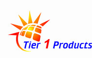 Tier 1 Products Logo - Entry #320