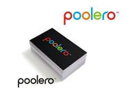 poolero Logo - Entry #65