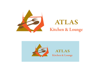 Atlas Logo - Entry #53