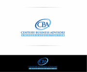 Century Business Brokers & Advisors Logo - Entry #81