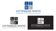 Letterman White Consulting Logo - Entry #71