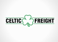 Celtic Freight Logo - Entry #71