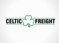 Celtic Freight Logo - Entry #71
