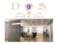 DivasOfStyle Logo - Entry #63