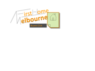 Melbourne First Home Buyers Club Logo - Entry #109