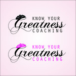 Know Your Greatness Coaching Logo - Entry #52