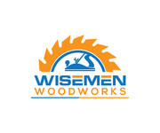 Wisemen Woodworks Logo - Entry #165