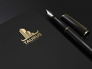"Taurus Financial (or just ""Taurus"") Logo - Entry #544"