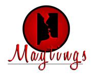 Maytings Logo - Entry #14