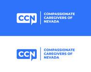 Compassionate Caregivers of Nevada Logo - Entry #202