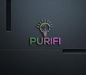 Purifi Logo - Entry #175
