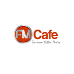 FM Cafe Logo - Entry #28