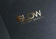 GLOW Logo - Entry #306