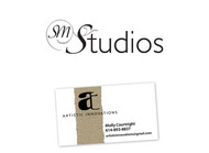 Still Moment Studios Logo needed - Entry #41