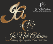 Ja'Net Adams  Logo - Entry #125