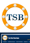 TSB Logo - Entry #36