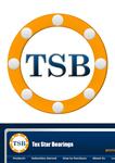 TSB Logo - Entry #36