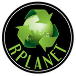 R Planet Logo design - Entry #19