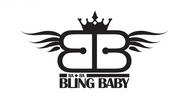 Ba Ba Bling baby Logo - Entry #120