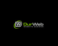 Durweb Website Designs Logo - Entry #213