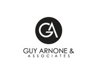 Guy Arnone & Associates Logo - Entry #11