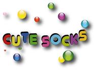 Cute Socks Logo - Entry #11