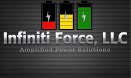 Infiniti Force, LLC Logo - Entry #38