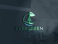 Evergreen Wealth Logo - Entry #113