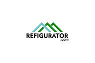 refigurator.com Logo - Entry #6