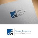Spann Financial Group Logo - Entry #544