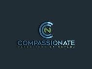 Compassionate Caregivers of Nevada Logo - Entry #49