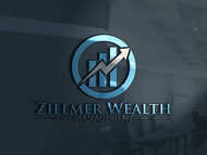 Zillmer Wealth Management Logo - Entry #84
