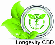 Longevity CBD Logo - Entry #171