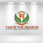 Taste The Season Logo - Entry #389